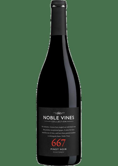Noble Vines Pinot Noir or Merlot pic