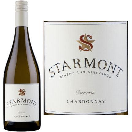 Starmont Carneros Chardonnay new